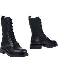 Diesel Black Gold - Boots - Lyst