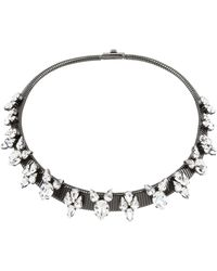 Ellen Conde - Necklaces - Lyst
