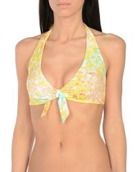 Miss Naory - Bikini Tops - Lyst