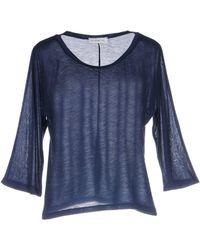 Alternative Apparel - T-shirt - Lyst