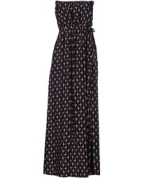 Anonyme Designers | Long Dress | Lyst