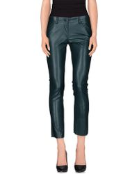 Suoli - Casual Trousers - Lyst