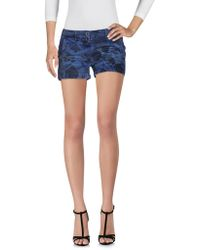 AT.P.CO - Shorts - Lyst