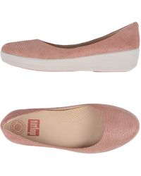 Fitflop - Court Shoes - Lyst
