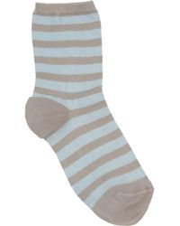 Alto Milano - Short Socks - Lyst