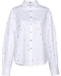 Jourden - Shirt - Lyst