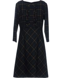 Camicettasnob - Knee-length Dress - Lyst