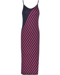 8 - Knee-length Dresses - Lyst