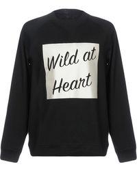 POP Copenhagen - Sweatshirts - Lyst