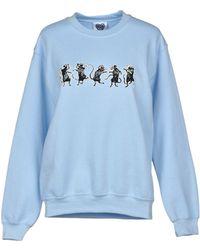 Clio Peppiatt - Sweatshirt - Lyst