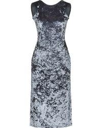 Won Hundred - Knee-length Dress - Lyst