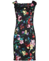 f1152cb25 Robes Love Moschino femme à partir de 86 € - Lyst