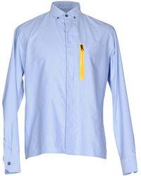 MILANO 140 - Shirts - Lyst