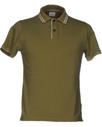 Peuterey - Polo Shirt - Lyst
