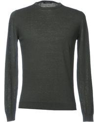Roberto Collina - Sweaters - Lyst
