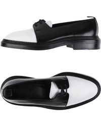 Yang Li - Lace-up Shoe - Lyst