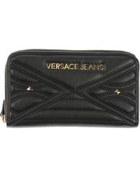 Versace Jeans - Wallet - Lyst