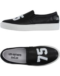 LES (ART)ISTS - Low-tops & Sneakers - Lyst
