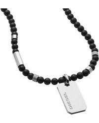 DIESEL - Halskette - Lyst
