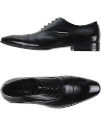 Romeo Gigli - Lace-up Shoes - Lyst