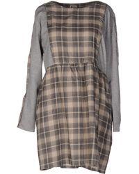 Dress Gallery - Short Dresses - Lyst