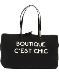 Boutique Moschino - Shoulder Bag - Lyst