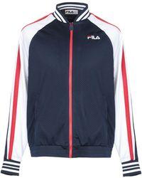 ab3d7024639f7 Men's Fila Clothing Online Sale - Lyst