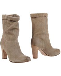 Tremp - Ankle Boots - Lyst