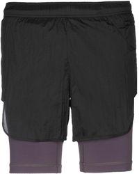 Reebok - Shorts - Lyst