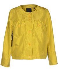 26e5d2f681d889 Lyst - Women s Aspesi Jackets