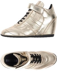 Bikkembergs - High-tops & Trainers - Lyst