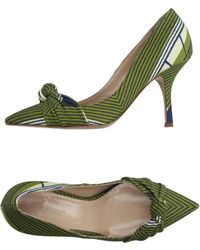 Erika Cavallini Semi Couture - Court Shoes - Lyst