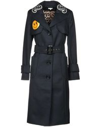 Manoush - Overcoats - Lyst