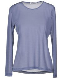 Fedeli - T-shirt - Lyst