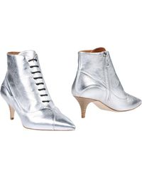 M Missoni - Ankle Boots - Lyst