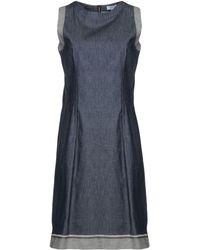 Rebello - Knee-length Dresses - Lyst