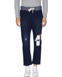Things On Earth - Casual Trousers - Lyst
