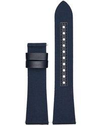 Emporio Armani - Watch Accessory - Lyst