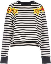Just Cavalli - Sweatshirts - Lyst