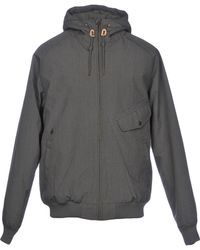 Volcom - Synthetic Down Jacket - Lyst