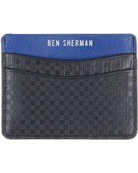 Ben Sherman - Document Holders - Lyst