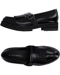 Stefanel - Loafer - Lyst