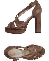 L'Autre Chose - Sandals - Lyst