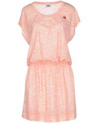 Sonia by Sonia Rykiel - Short Dress - Lyst