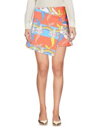 Maid In Love - Mini Skirt - Lyst