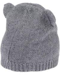 Autumn Cashmere - Hat - Lyst