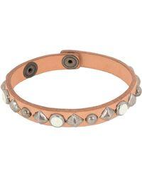 HTC - Bracelets - Lyst