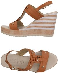 Phil Gatièr By Repo - Sandals - Lyst