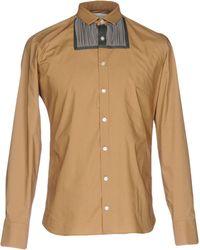 Kolor - Shirt - Lyst