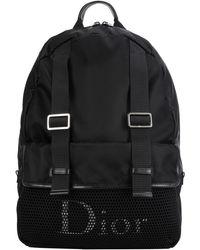 Lyst - Men s Dior Homme Backpacks Online Sale f9a68d85428fe